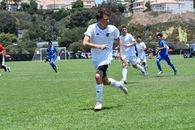 Andrew Kilcoyne's Men's Soccer Recruiting Profile
