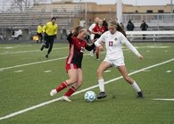Ashlyn Kelliher's Women's Soccer Recruiting Profile