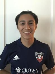 Andrey Mendoza-Tellez's Men's Soccer Recruiting Profile