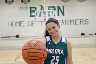 Kaitlin DeRouin's Women's Basketball Recruiting Profile