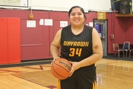 Kylie Mountainchief's Women's Basketball Recruiting Profile