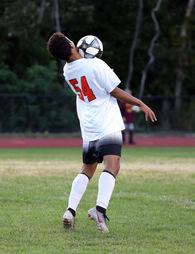 Edward Paiva's Men's Soccer Recruiting Profile