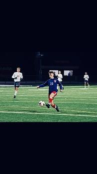 Andrew Lescsak's Men's Soccer Recruiting Profile