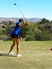Faith Krebs Women's Golf Recruiting Profile