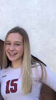 Jillian Hanna's Women's Volleyball Recruiting Profile