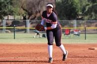 Danika Bryant's Softball Recruiting Profile
