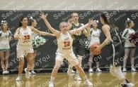 Jordan Kerr's Women's Basketball Recruiting Profile