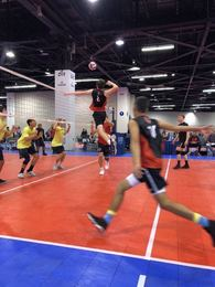 Ashton Gaudioso's Men's Volleyball Recruiting Profile