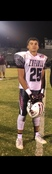 Corrie Crabtree Football Recruiting Profile