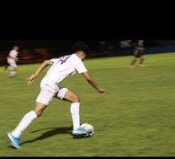 Rafael Segovia's Men's Soccer Recruiting Profile
