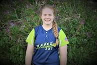 Lauren O'Loughlin's Softball Recruiting Profile