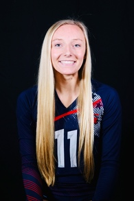 Greta Hans's Women's Volleyball Recruiting Profile