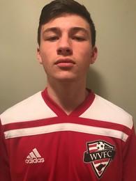 Mason Reddington's Men's Soccer Recruiting Profile