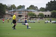 Wit Moore's Men's Soccer Recruiting Profile