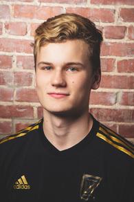 Porter Smith's Men's Soccer Recruiting Profile