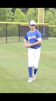 Marcus Cortez's Baseball Recruiting Profile