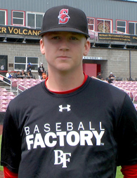 Nic Sheley's Baseball Recruiting Profile