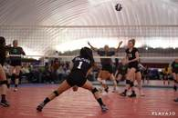 Laurice Lavajo's Women's Volleyball Recruiting Profile