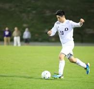 Erick Vargas's Men's Soccer Recruiting Profile