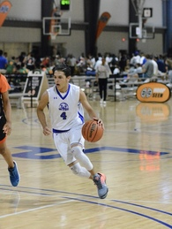 Jace Spinelli's Men's Basketball Recruiting Profile