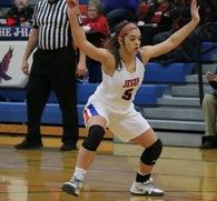 Payton McHone's Women's Basketball Recruiting Profile