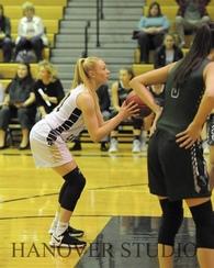 Brooke Lawyer's Women's Basketball Recruiting Profile