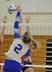 Vivian Poach Women's Volleyball Recruiting Profile