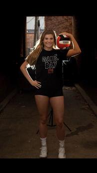 Alexis Joyner's Women's Volleyball Recruiting Profile