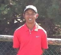 John Ryan Bonaobra's Men's Golf Recruiting Profile
