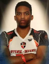 Jalen Jones's Football Recruiting Profile