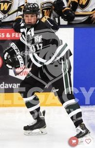 Cole Wilson's Men's Ice Hockey Recruiting Profile