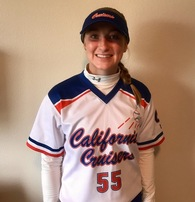Breann Allen's Softball Recruiting Profile