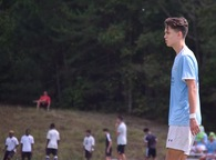 David Menchaca's Men's Soccer Recruiting Profile