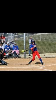 Jodi Carpenter's Softball Recruiting Profile