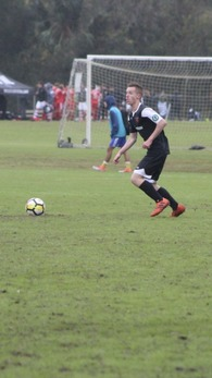 Ethan Maloney's Men's Soccer Recruiting Profile