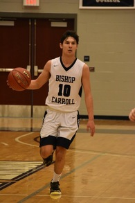 Tristan McDannell's Men's Basketball Recruiting Profile