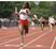 Janae Barksdale Women's Track Recruiting Profile