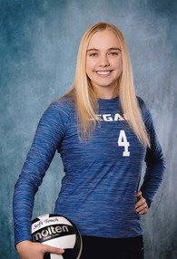 Paige Staton's Women's Volleyball Recruiting Profile