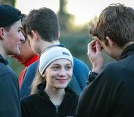 Athena Baches's Men's Rowing Recruiting Profile