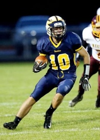 Jack Clancy's Football Recruiting Profile