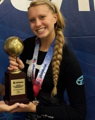 Hannah Wehring's Women's Volleyball Recruiting Profile