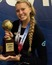 Hannah Wehring Women's Volleyball Recruiting Profile