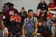 Cortez McCarty Jr's Men's Basketball Recruiting Profile