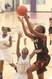 Kenasia Davis Women's Basketball Recruiting Profile
