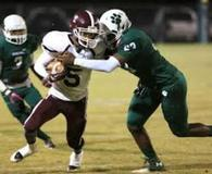 Justice Cole's Football Recruiting Profile