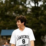 Ian Geraghty's Men's Soccer Recruiting Profile