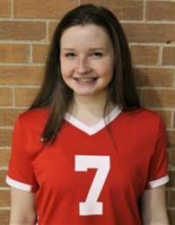 Katrina Davis's Women's Volleyball Recruiting Profile