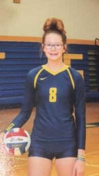 Makayla Orwig's Women's Volleyball Recruiting Profile