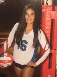 Anna Picone's Women's Volleyball Recruiting Profile