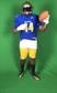 Di'Moni Dickerson Football Recruiting Profile